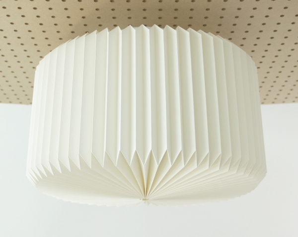 Where techy meets pretty etc how to cover up that ugly ceiling ramekin lamp shade is the solution for that unsightly ceiling light in your otherwise perfect apartment make a bold statement with this unique piece mozeypictures Images
