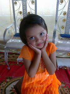 Siti Alia Faihana