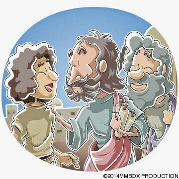 Timothy joins Paul and Silas