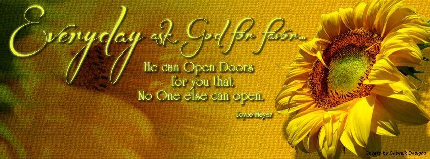 favor God