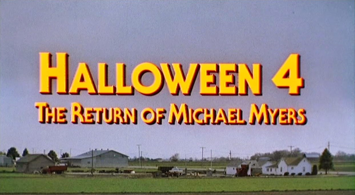 Then & Now Movie Locations: Halloween 4: The Return of Michael Myers