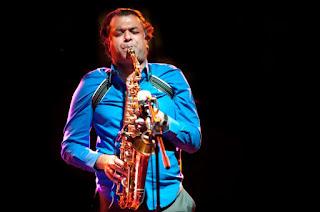 Rudresh Mahanthappa abre el Festival de Jazz de Providencia / stereojazz