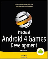 Download Practical Android 4 Games Development eBooks