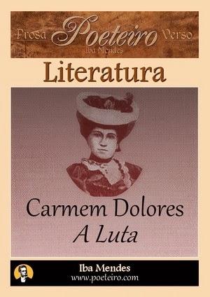 A Luta, de Carmen Dolores gratis pdf