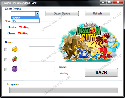 Dragon City Cheat-Hack 2013 is tested manually and working %100