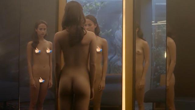 50 фото Кара Делевинь в купальнике без макияжа обнаженная