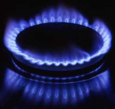 Quemadores de cocina a gas
