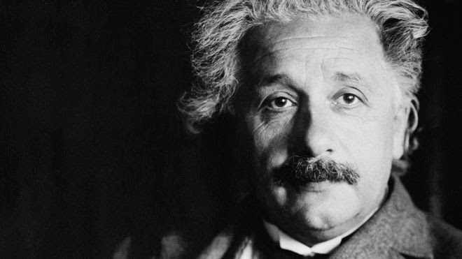From Marx To Einstein How Did Brilliant Minds Spend Their Everyday Lives - Albert Einstein