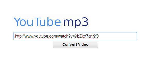 Cara download Video di Youtube dengan format MP3