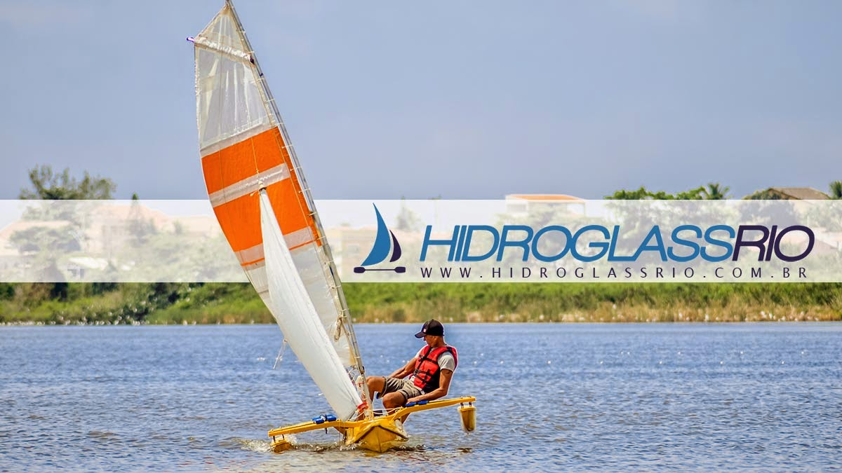 HIDROGLASS RIO