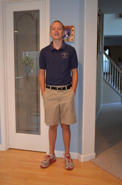 Www Mark Heringer Com First Day Of Tenth Grade