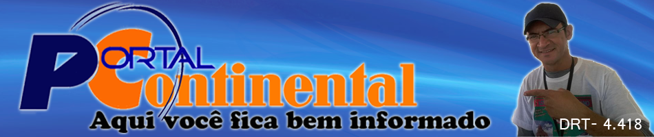 O Portal Continental agradece aos colaboradores
