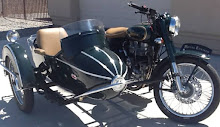 Nev. 2006 with sidecar