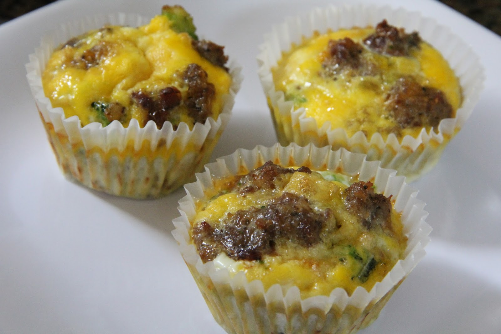 Sausage And Egg Breakfast Cups Mix And Match Mama