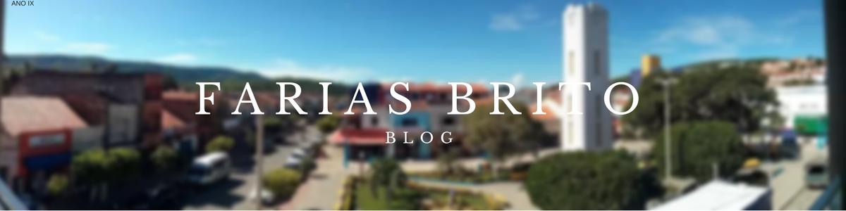 Blog Farias Brito