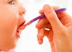Cara Membekukan Makanan Bayi