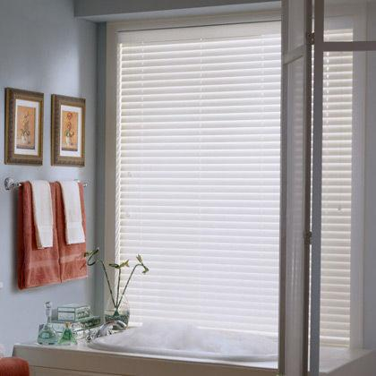 Window blinds history and types bali blinds for Type of blinds for windows