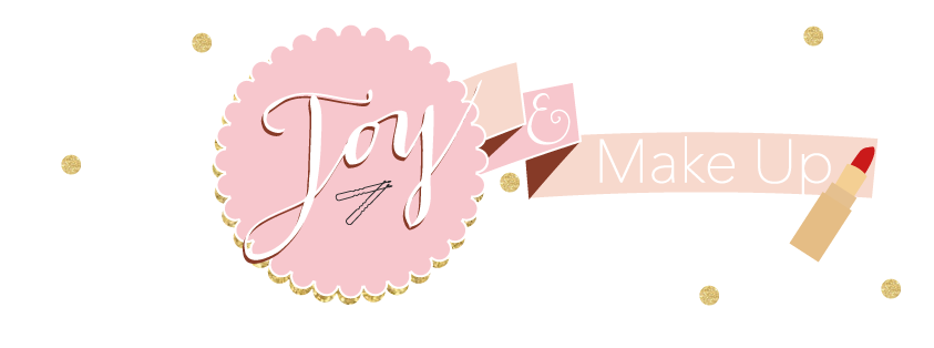 Joy and Makeup