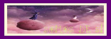 SOMOS DE 5!!
