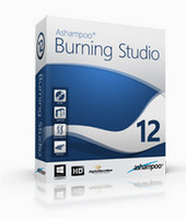 efqef Ashampoo Burning Studio 12.0.3.8 Full Crack