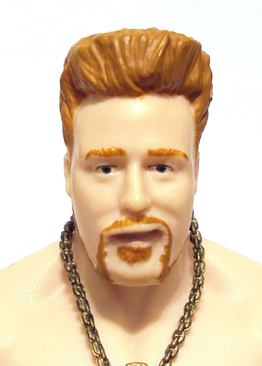 3bs Toy Hive Wwe Elite Sheamus Review
