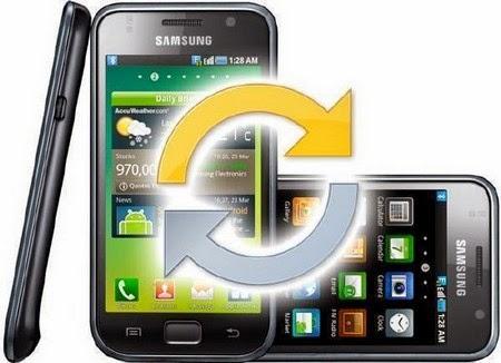 تحميل البرنامج العملاق لإدارة هواتف سامسونج Samsung Kies 3.2.15041.2