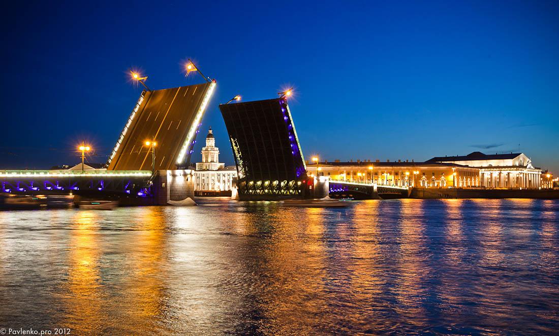 Nigst in Petersburg Russia picture