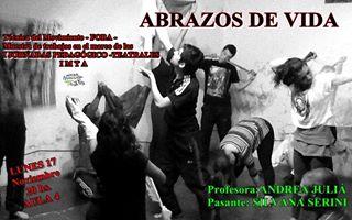 Muestra FOBA2014