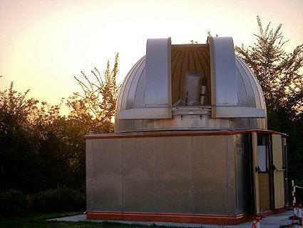 saltara museo balì osservatorio