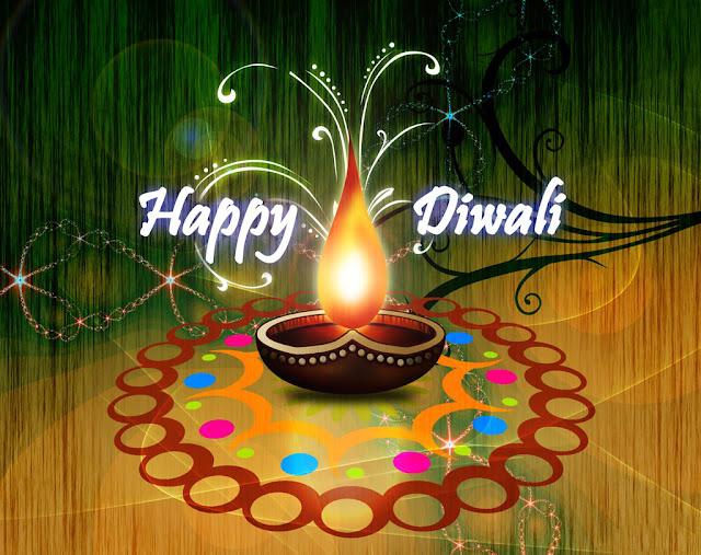 Happy Diwali 2015 Greetings