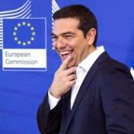 Tsipras cruza el Rubicón