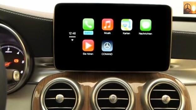 Το CarPlay της Apple