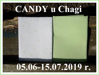Candy u Chagi