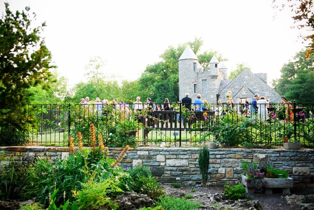 Yew Dell Gardens