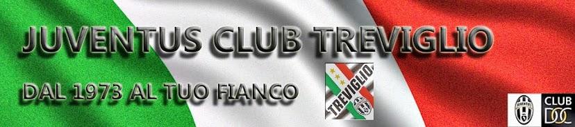 JUVENTUS CLUB TREVIGLIO