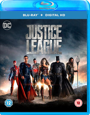 Justice League 2017 HDRip 720p 1080p