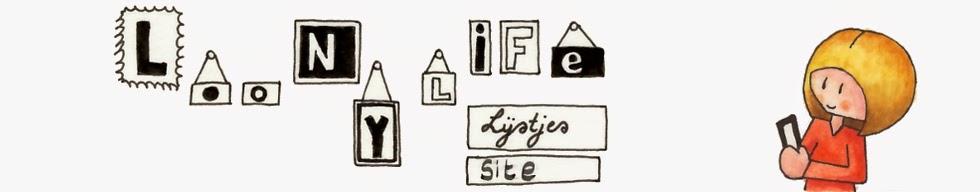 Loony Life Lijstjessite