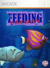 Feeding Frenzy 3