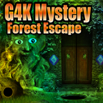 Games4King Mystery Forest Escape Walkthrough
