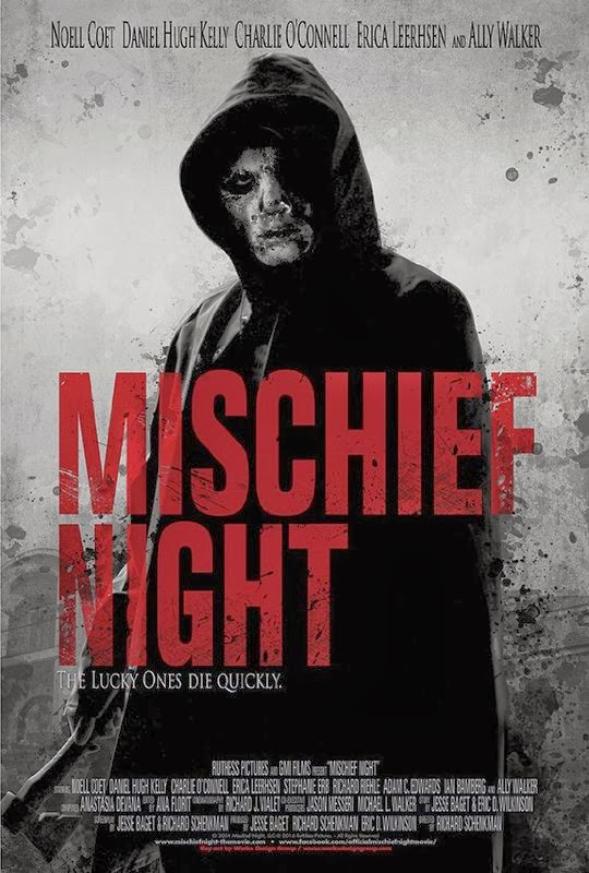 Download - Mischief Night - Legendado (2013)
