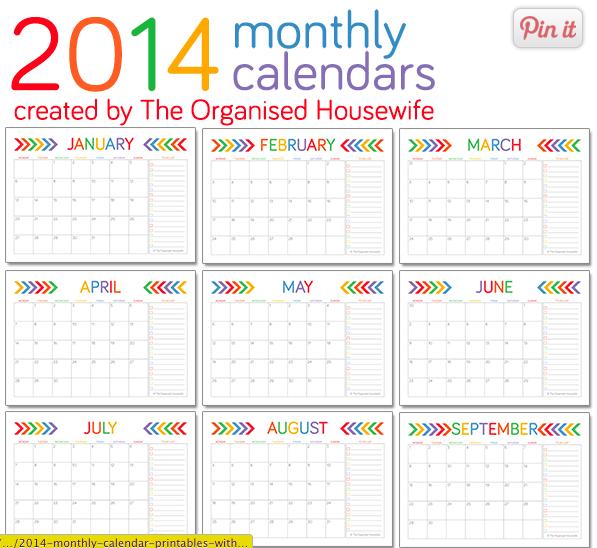 "... for ""Bi Monthly Calendar Templates 2015/page/2"" – Calendar 2015"