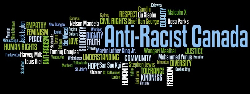 Anti-Racist Canada: The ARC Collective
