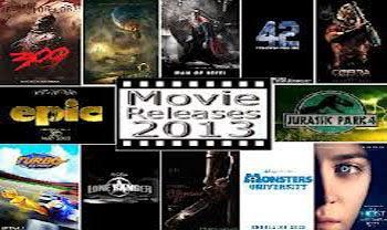 Daftar Judul Film Movie Terbaru Bioskop