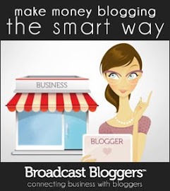 Blog for Pay! I do! For Realsies!