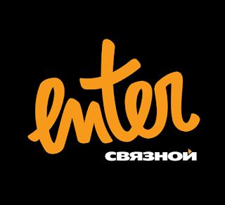 Логотип магазина Enter