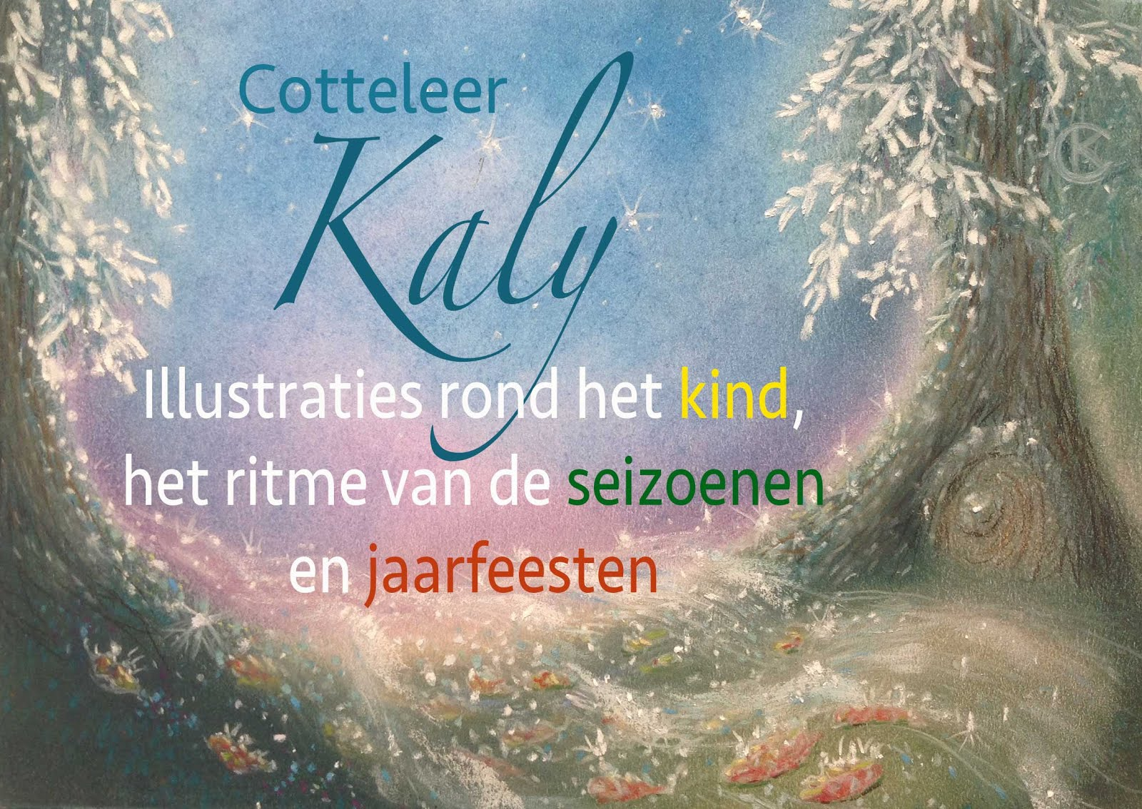 Kaly Illustrator