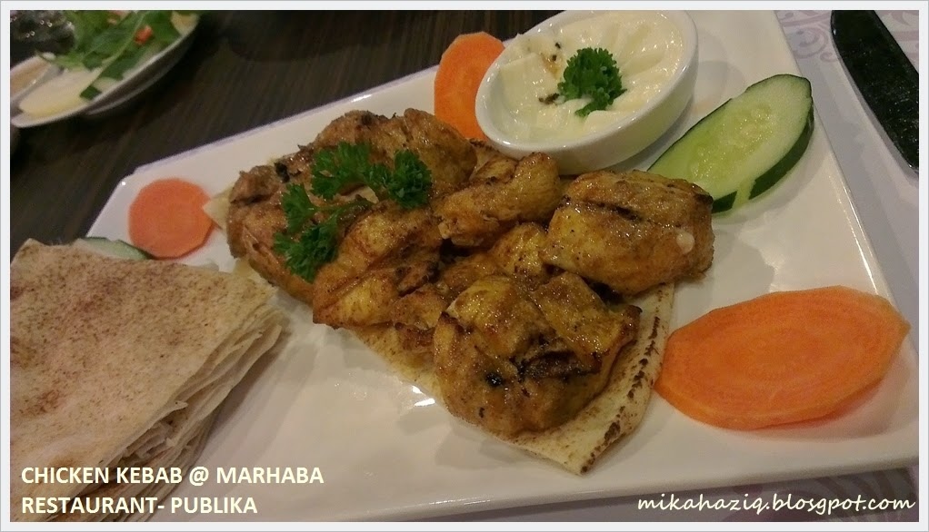 restoran company dinner kl