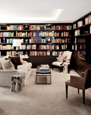 Elisha Ho Interior Design