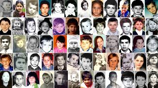 3.000 de copii dispar pe an în România