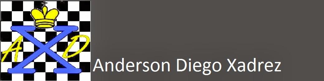 Anderson Diego Xadrez